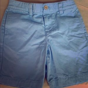 Worn once, size 4 youth, Vineyard Vines shorts.